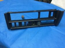 89-90 Dash Center Ac Surround FJ62 Toyota Land Cruiser AA