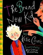 The Brand New Kid, Katie Couric, Good Book