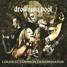 Loudest Common Denominator by Drowning Pool