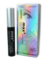 Max 2 Black Longer Life Protective Coating Sealant Sealer Eyelash Extensions