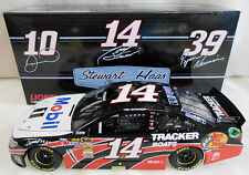 TONY STEWART 2013 MOBIL 1 1/24 ACTION