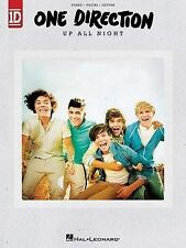 One Direction: Up All Night by Hal Leonard Corporation (Paperback, 2013)