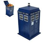 Doctor Who - Tardis Dose - Keks oder Eis 26 cm Groß tolle Weihnachtsdeko