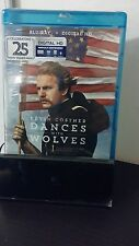 Dances with Wolves 1990 (Bluray) 25th Anniversary Special Edition - Brand New