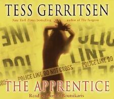 The Apprentice, Gerritsen, Tess, Good Book