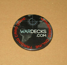 Wardecks Warbased online trading card game promo Bottle Opener gamescom 2014