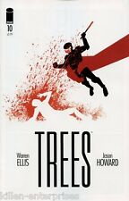 Trees #10 Comic Book 2015 - Image