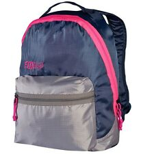 NEW FOX RACING 2016/2017 PERSUEDE  PINK NAVY BACKPACK RUCKSACK BAG SCHOOL SPORTS