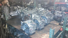98-02 Honda Accord Reman Transmission B7XA 3.0L V6 w/ 24mo warranty!