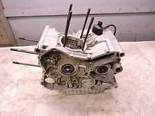 03 Ducati ST4S ST4 S 996 ABS engine crank case cases block bottom end right left