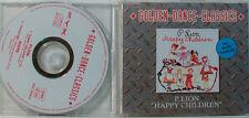 GOLDEN DANCE CLASSICS - P.LION -  HAPPY CHILDREN   -   MAXI CD (O156)