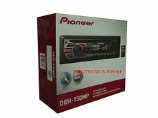 BRAND NEW PIONEER DEH-150MP CD PLAYER AM/FM AND MP3