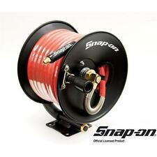 "SNAP-ON® Air Hose Reel Assembly 3/8"" X 50 Foot Reel, New"