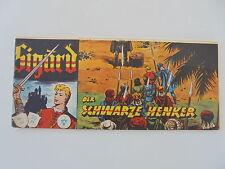 SIGURD - Nr. 42 - Piccolos Comic - Lehning Verlag / Z. 1-
