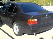 Passgenaue Tönungsfolie BMW 3er (E36) 4-türig 12/90-02/98