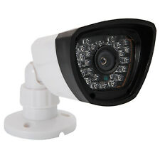 1300TVL HD Color Waterproof Outdoor CCTV Security Camera IR-Cut Night Vision