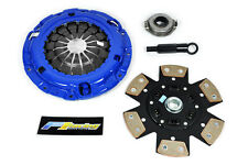 FX STAGE 3 CLUTCH KIT MITSUBISHI 3000GT VR4 DODGE STEALTH R/T 3.0L V6 TWIN TURBO