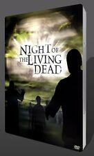 Night Of The Living Dead - Special Edition (2006) Steelbook -- 2 Disc's