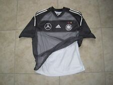 Germany DFB Deutschland Shirt Jersey Trikot Kit Dual Layer Player Issue