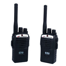 2PCS Wireless Walkie Talkie Children Two-Way Radio Set Kids Portable Toys Toy