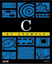 C by Example (By Example)