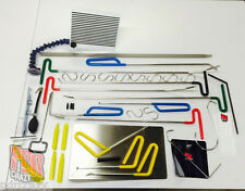 42pc PROFESSIONAL DENT KIT - PDR TOOLS - PAINTLESS DENT REMOVAL KIT