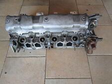 """Testata motore completa Peugeot 405 1.6 """"motore PSA XU5""""  [1409.16]"""