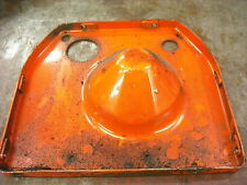 Plymouth MTD Montgomery Wards snowblower 55100 rear bottom cover plate Gilson