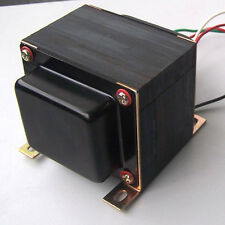 20W 3.5KK : 0-4Ω-8Ω output transformer OPT for Single End 2A3, 300B, EL156 Amp