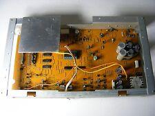 TEAC X-7 CONTROL BOARD PRINTED CIRCUIT BOARD PCB-117 REEL TO REEL
