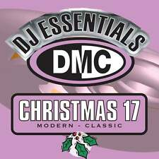 DMC DJ Essentials Christmas Vol 17 - Modern And Classic Xmas Cuts CD