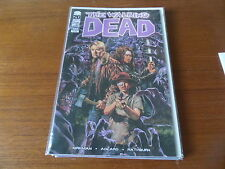 Walking Dead 100 Cover E 1st Print Image Comics High grade