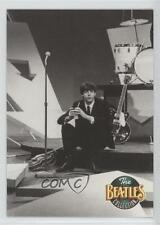 1993 The River Group Beatles Collection #92 On-Stage Non-Sports Card 0a4