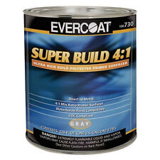 Evercoat 730 Super Build 4:1 (1 Gal) With 733 Polyester Primer Catalyst (1 Qt.)