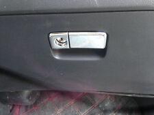 Chrome Interior Glove Box Handle Cover Trim For Honda CRV CR-V 2012 -2014 2015