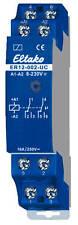 Eltako ER12-002-230V Schalt- und Steuerrelais UC,2 Wechsler potenzialfrei