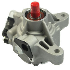 New Power Steering Pump For HONDA ACCORD CR-V ELEMENT ACURA RSX TSX