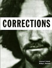 Corrections (The Justice Series)