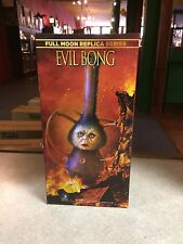 2013 Full Moon Pictures EVIL BONG Replica Statue Resin Horror Figure MIB