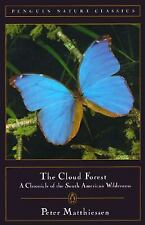 Cloud Forest (Classic, Nature, Penguin)-ExLibrary