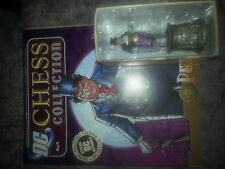 DC SUPER HERO CHESS COLLECTION #4 PENGUIN - NEW INCLUDING MAGAZINE