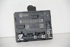 AUDI a5 Coupe Door Control Unit 8k0959793 NUOVI ORIGINALI AUDI parte
