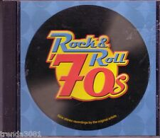 Rock Roll 70s CD PAPER LACE RARE BEARTH BAD FINGER OZARK MOUNTAIN DAREDEVILS