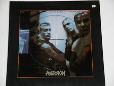 AVERSION -The Ugly Truth- LP