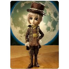 Pullip Taeyang Dollte Porte Alfred Doll Doll Doll Figure Jun Planning *SOLD OUT*