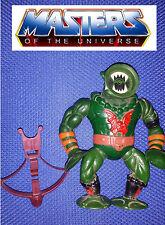 Masters del Universo MOTU HE-MAN LEECH 100% COMPLETO.Combina Gastos de Envio.