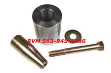 BOBCAT 7160425 TAPERED BUSHING 7101078 PIN LOADER ARM REPAIR KIT T180 SKID STEER