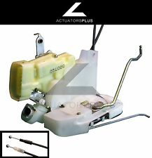 Lexus GS300 Front Left Door Lock Actuator 98-05 **$30 Refund* LIFETIME WARRANTY