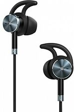 Active Noise Cancelling Headphones In Ear Earphones (Wired Earphone, Noise 15
