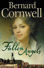 Fallen Angels, Bernard Cornwell, Very Good Book